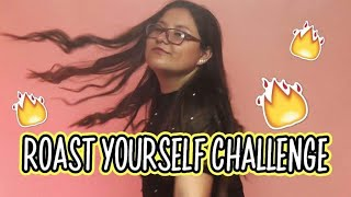 ROAST YOURSELF CHALLENGE 2018 - Dani Moreno
