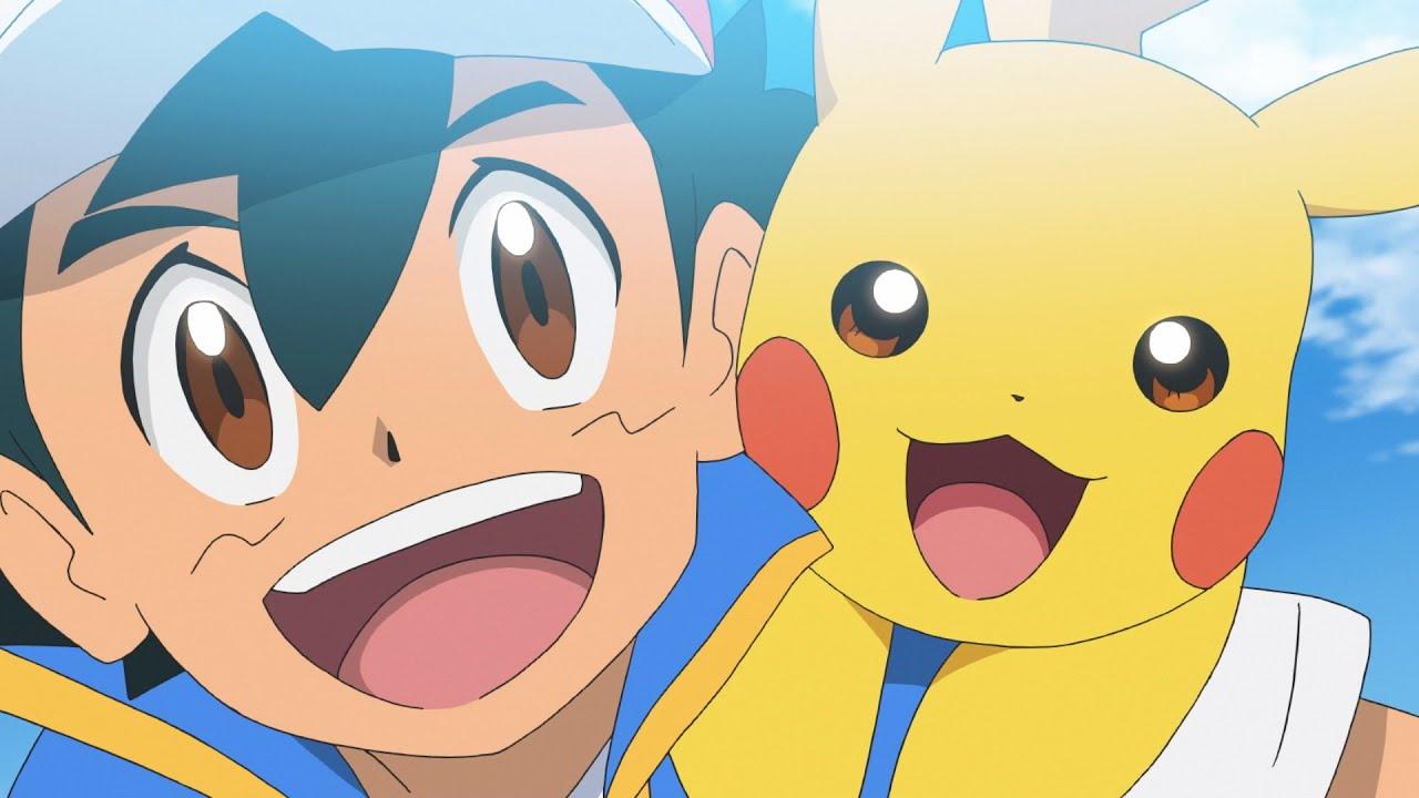 Pokemon Season 1: Indigo League