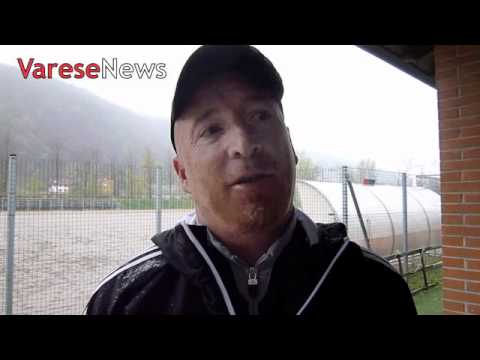 Mister Maran presenta Varese-Pescara