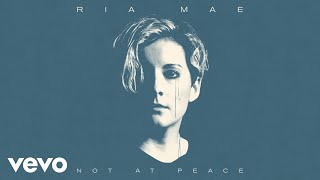 Ria Mae   Not At Peace (Official Audio)