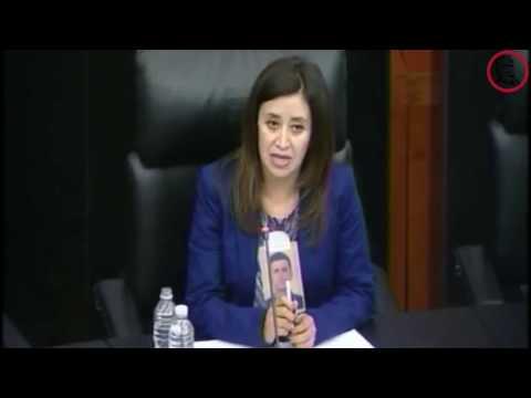 Testimonio de Guadalupe Muñoz Guzmán, hermana de un soldado desaparecido por el Ejército