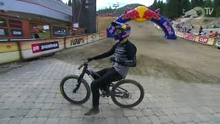 Brandon Semenuk Wins His 5th Red Bull Joyride | Cr...