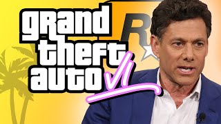CEO of Rockstar Games Speaks About GTA 6 Game Price & More!