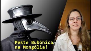 Peste Bubônica / Peste Negra!