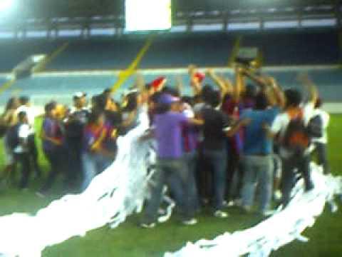 """Monagas Sport Club 12"" Barra: Guerreros Chaimas • Club: Monagas"