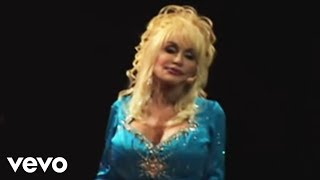 Here You Come Again (En Vivo) - Dolly Parton (Video)