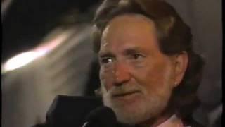 """Willie Nelson """"Stardust"""""""