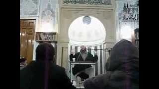 preview picture of video 'محاضرة الشيخ عبد الوهّاب الزيتوني بتازركة-الجزء 4'
