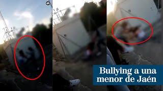 """Bullying a una menor de Jaén: """"¡Que no tengo sentimientos! ¡Me da igual que tengas sangre!"""""""