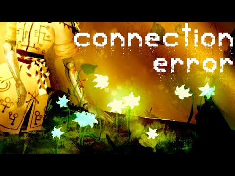 【Vocaloid Original】Connection Error【Avanna】