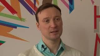 Станислав Рекунчак о Фестивале Новой музыки