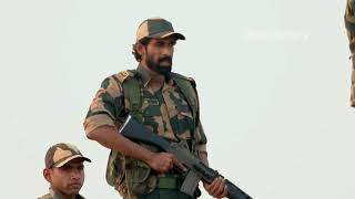 The Final Test Begins  Mission Frontline with Rana Daggubati I Premieres 26 July at 10 PM