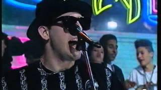 How Long   Information Society   1991 Spanish Tv
