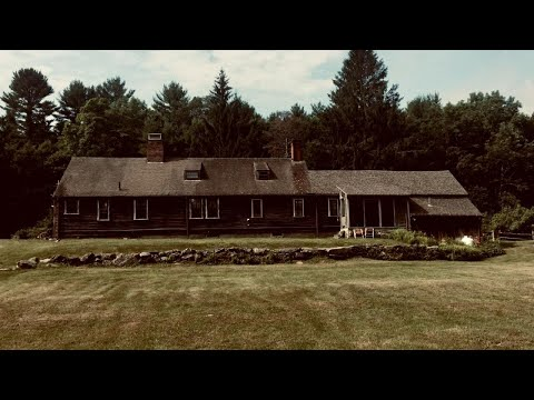 """Man Buys the House From """"The Conjuring"""""""