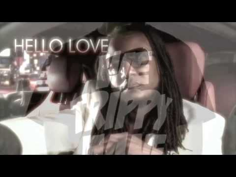 """Hello Love"" #Official Remix (Radio) T.Rone ft. Juicy J Produced By:MGeeZy"