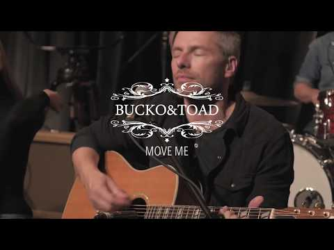 "Bucko & Toad ""Move Me"" [Live @ 604 Records]"