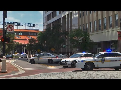 Deadly shooting at video game tournament in Florida: as it happened