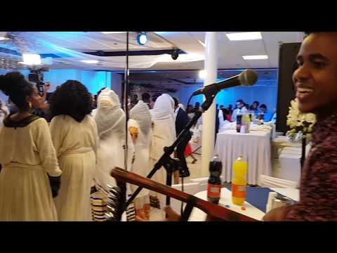 Erittean wedding dani& semhar by mharay and gebar