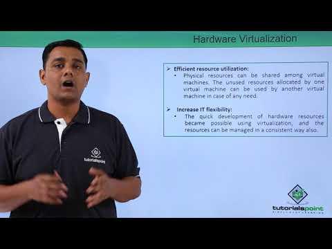 mp4 Hardware Virtualization In Cloud Computing, download Hardware Virtualization In Cloud Computing video klip Hardware Virtualization In Cloud Computing