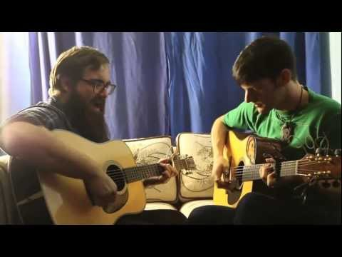 David Mayfield & Seth Avett sing Breath of Love
