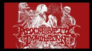 Apocalyptic Domination - Stab Them in the Eyes