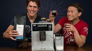 Melitta Caffeo CI im Test   Auslaufmodell oder Evergreen?