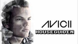 Avicii feat. Salem Al Fakir - Silhouettes (Vocal Mix) (1st version)