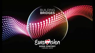 <b>Andi Fraggs</b>  One Song Eurovision Song Contest 2015  Moldova