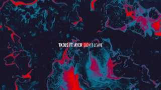 TKDJS - Don't Leave ft. AYER