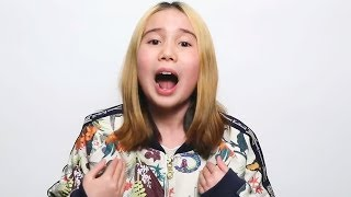 Lil Tay Begs For Help In Scary New Instagram Post | Hollywoodlife