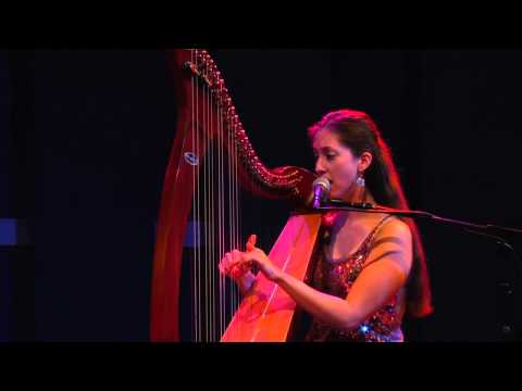 The Green and Red of Mayo- No Irish Need Apply- World Cafe Live- March 15, 2013