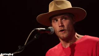 Jamestown Revival   Crazy World (Judgment Day)   Live In KUTX Studio 1A