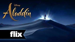 Aladdin - Meet The Cast (2019)