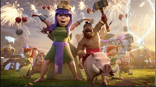 Goodbye Old Stuff! Hammer Jam is BACK! (Clash Of Clans Official)