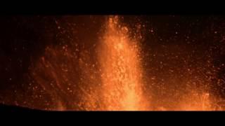 Buhos - Volcans