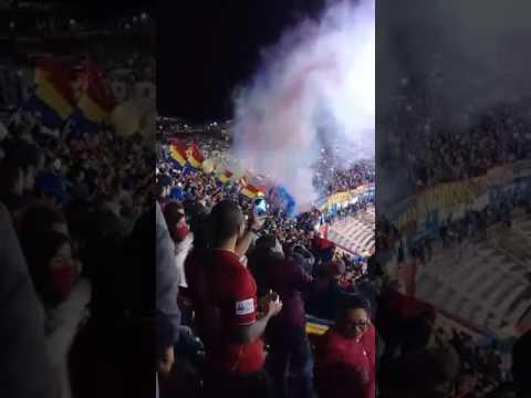 """""""CANTO DE MI DEPORTIVO PASTO 1949"""" Barra: La Banda Tricolor • Club: Deportivo Pasto"""