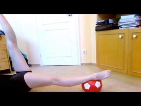 Alsó lábszár-ízület kezelés