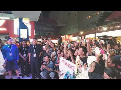 , title : 'NDX A.K.A -- Kimcil Kepolen , Live in Concert in PRJ 2018 Kemayoran - Jakarta #25.05.2018'