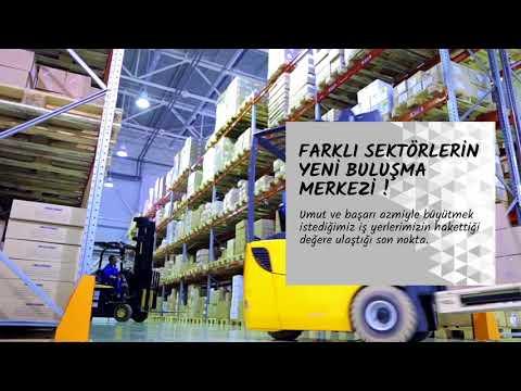 Aktim Ticaret ve İş Merkezi Tanıtım Filmi
