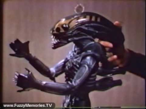 This Alien Toy Was Banned Back In 1979 – Is It That Scary?