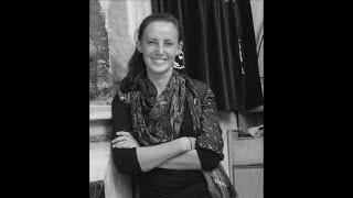 Portrait de Livia Perosino