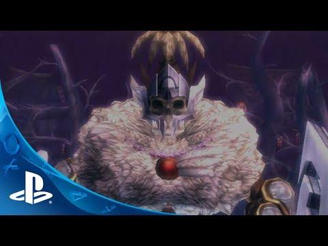 Видео № 1 из игры Ragnarok Odyssey ACE (Б/У) [PS Vita]