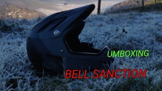 Umboxing BELL SANCTION