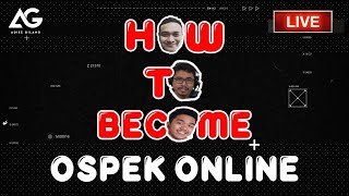 HOW TO BECOME: OSPEK ONLINE (Part 1)
