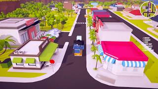 videó Radical Relocation