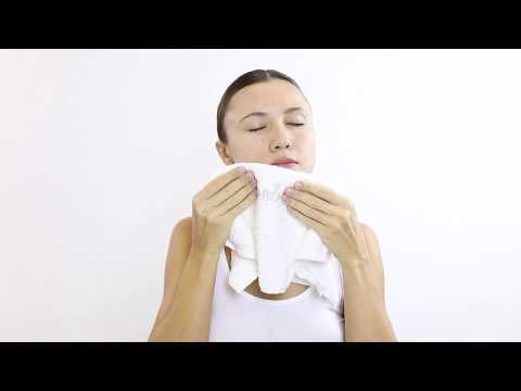 How To Use Soothing Cleanser   For Sensitive Skin