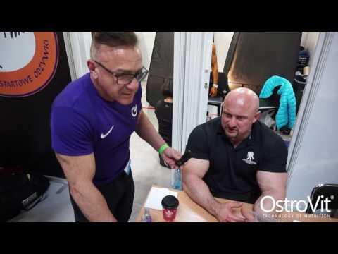 Dlaczego mrowienia w mięśniach