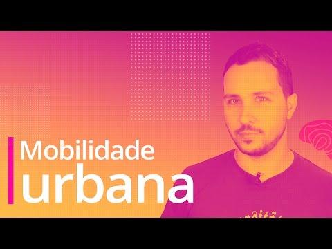 Mobilidade Urbana   EP #02   Humanamente