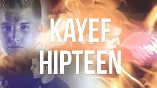 KAYEF   HIPTEEN (OFFICIAL HD VIDEO) Prod By. Topic