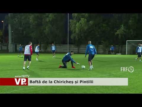 Baftă de la Chiricheș și Pintilii